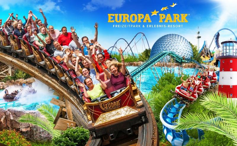 """Afbeeldingsresultaat voor europa park"""""""