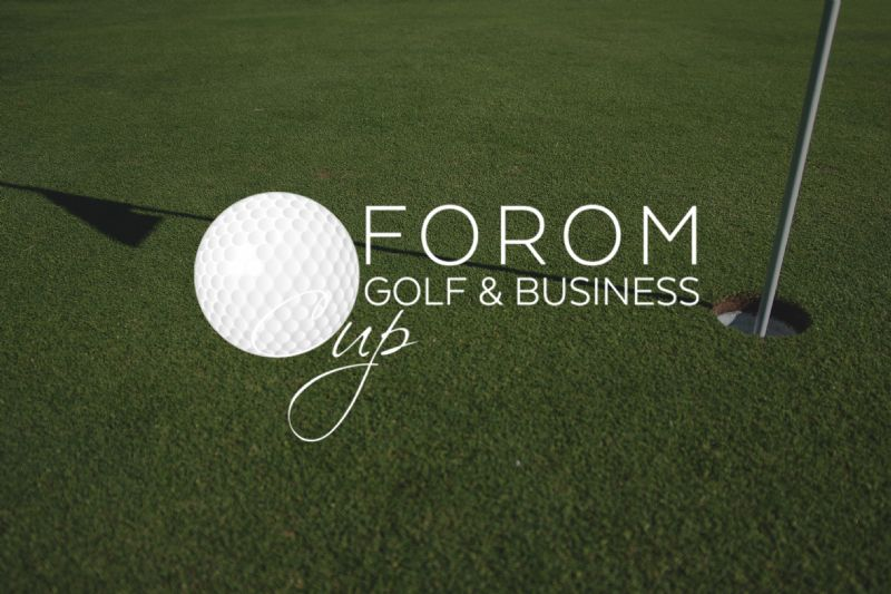 FOROM Golf & Business CUP