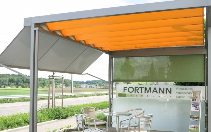 WIRSO Network Event Fortmann AG